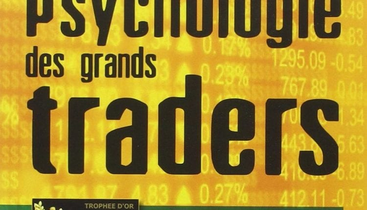Psychologie des Traders par Thami Kabbaj