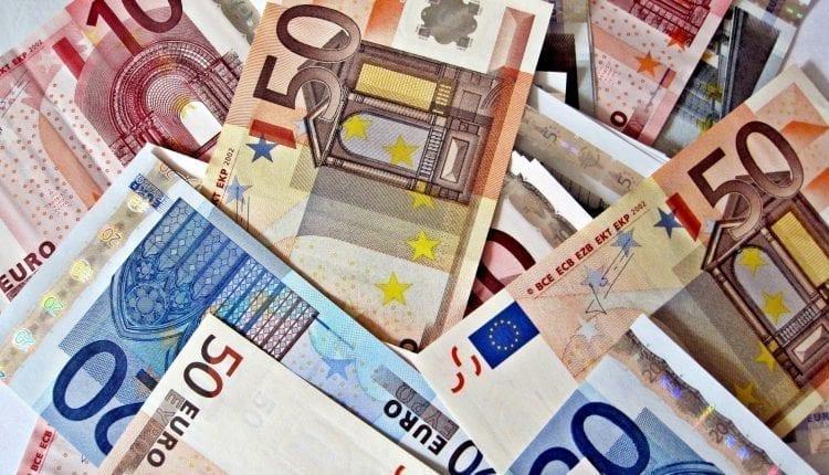 euro eur fx
