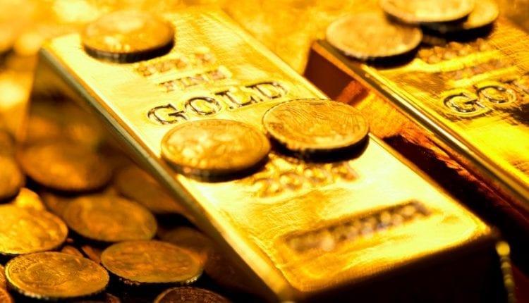 or xau gold