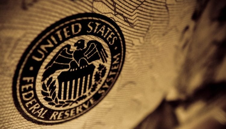 fed us federal reserve