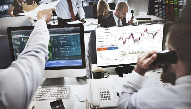 Introduction Trading Financier