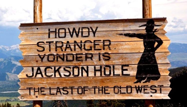 jackson hole symposium 2017