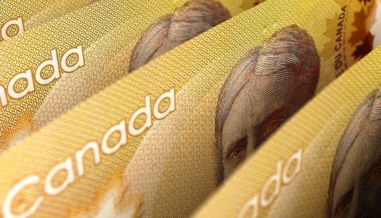 dollar canadien cad 2017