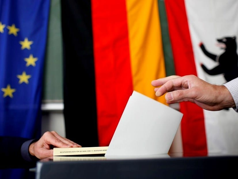 German Elections and the Euro | Forex Crunch