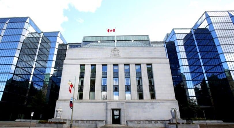 Calendrier rencontre banque du canada