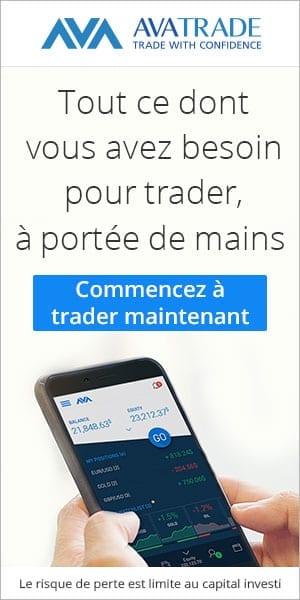 Avatrade Sidebar App