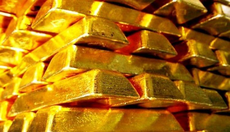 gold xau or