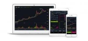 binance plateforme crypto-monnaie
