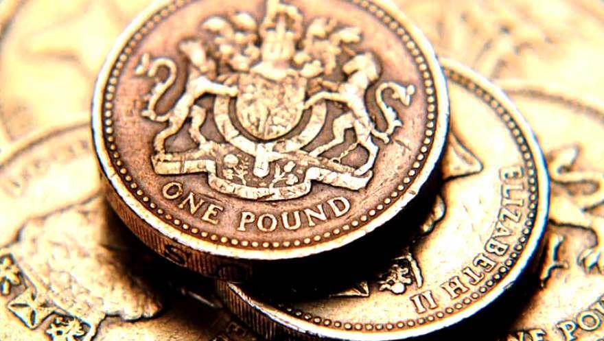 La Banque D Angleterre Et La Livre Sterling A Surveiller Sur