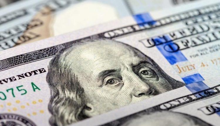 dollar américain usd