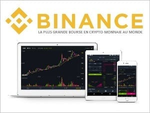 Binance Crypto 2