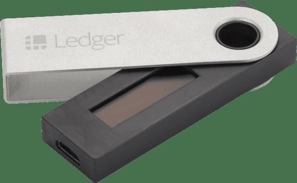 ledger wallet nano s porte-monnaie électronique