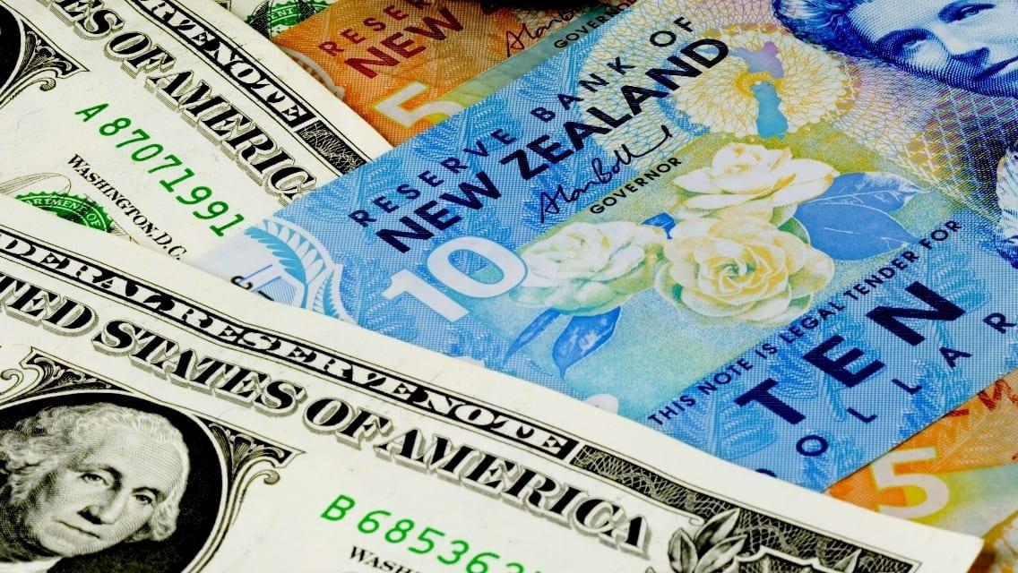 La paire NZD/USD a poursuivi sa montée ce jeudi pour atteindre un nouveau sommet d'un mois et demi, mais les acheteurs ont trouvé une barrière familière aux alentours de 0,6940.