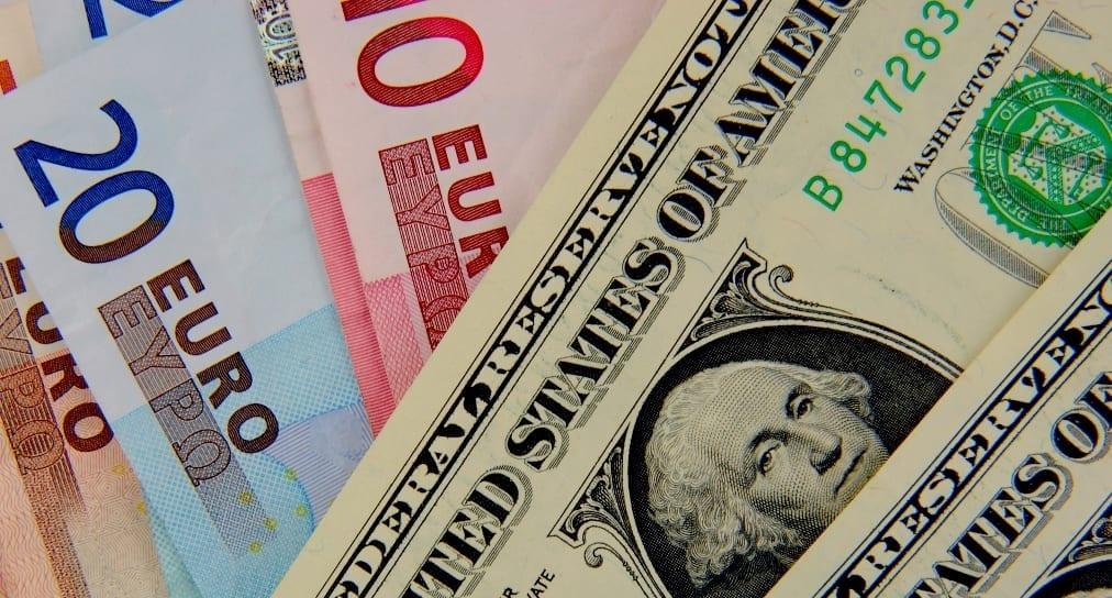Us Dollari Euro