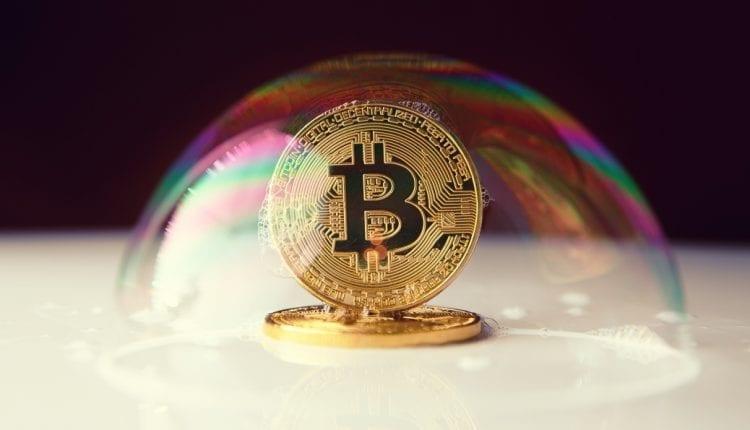 Bitcoin Crypto-Monnaie Bulle