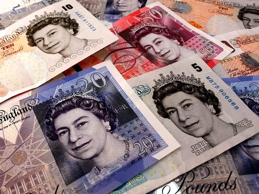 Livre Britannique Sterling - Forex GBP