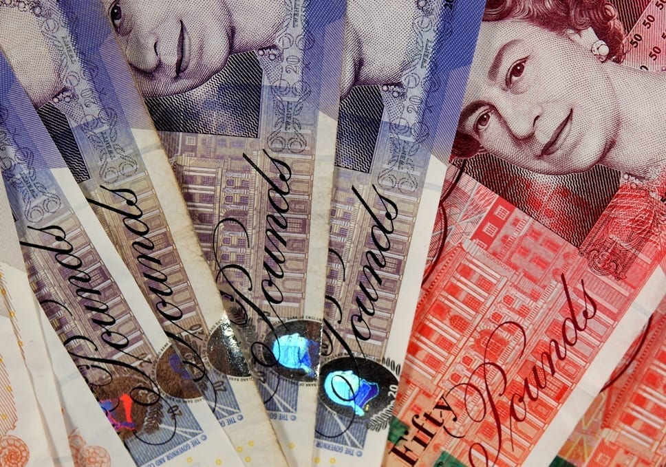 L Euro Legerement A La Baisse Face A La Livre Sterling