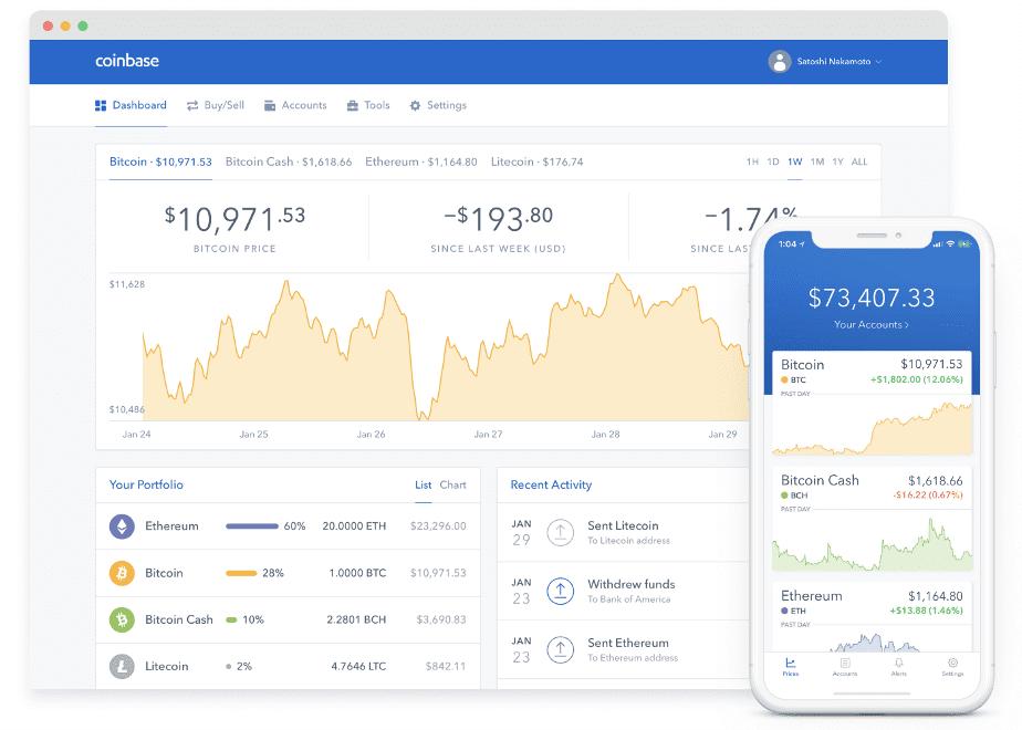 acheter bitcoin coinbase