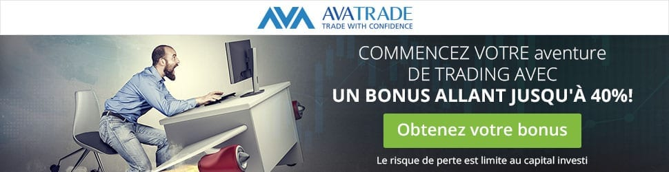 Avatrade Bonus 40 970