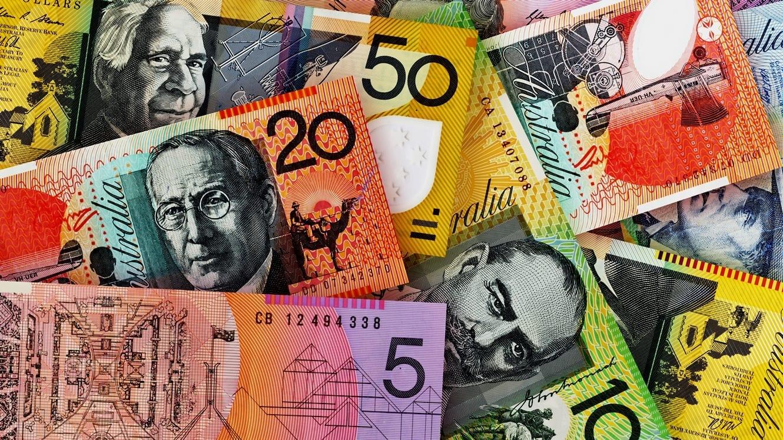 Dollar Australien Forex AUD