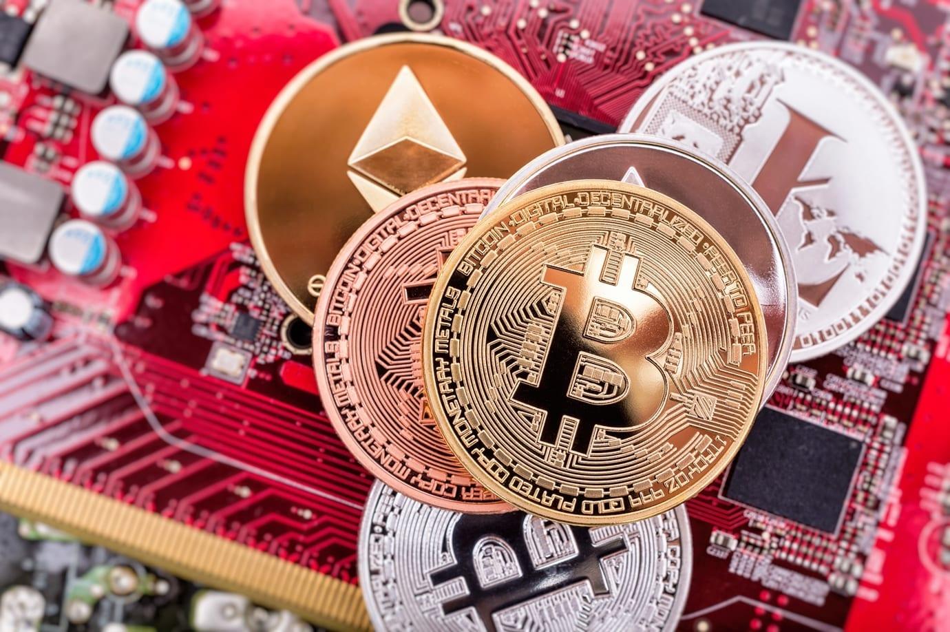 Les crypto-monnaies Bitcoin (BTC), Ethereum (ETH), Ripple (XRP) et Litecoin (LTC) ont connu une journée plutôt difficile sur le marché des cryptomonnaies, encaissant des pertes journalières de plus de 10% pour la plupart des devises numériques.