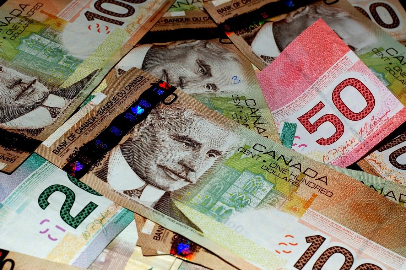 Forex Dollar Canadien CAD