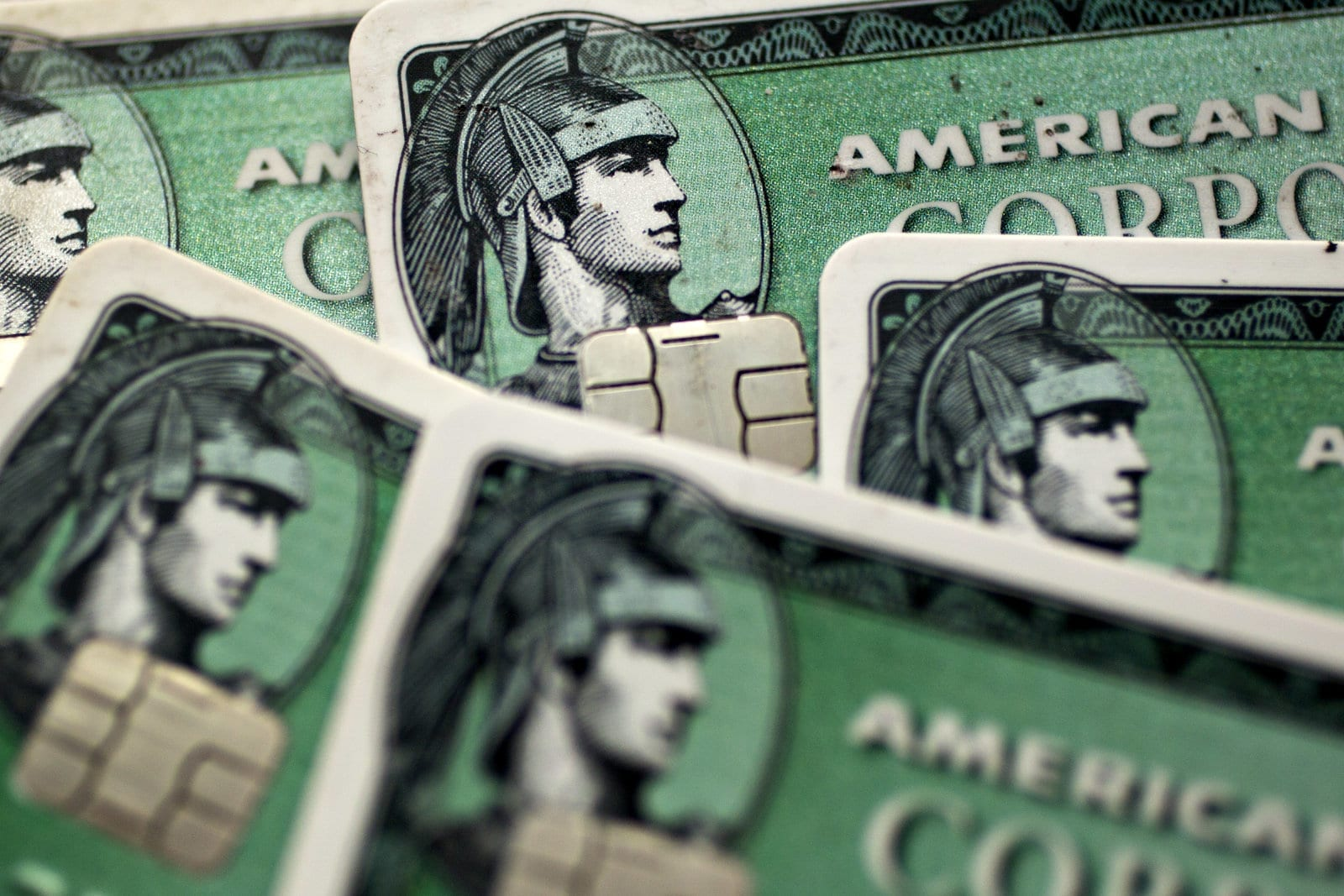 Forex american express