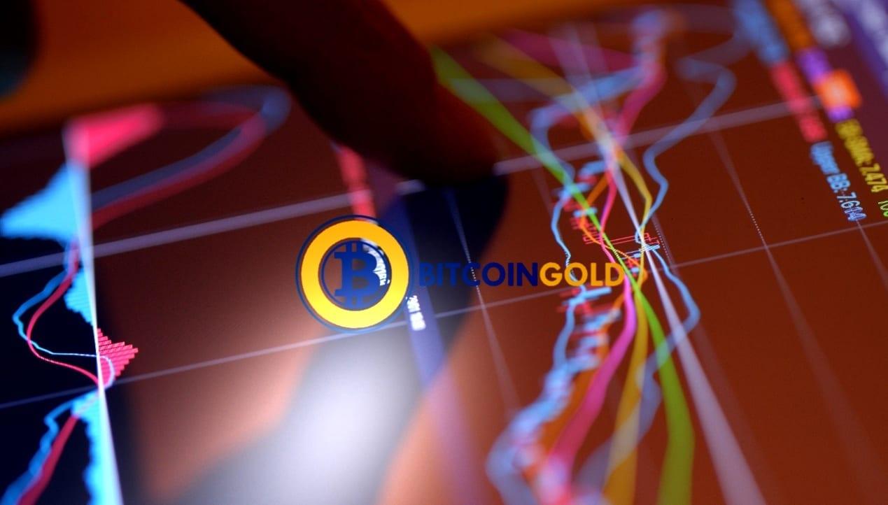 Bitcoin Gold, le cousin de la plus grande crypto-monnaie, le Bitcoin, est assis à un moment critique dans son voyage où, s'il parvient à franchir certains niveaux, il pourrait aboutir à un marché baissier sans fin plus tôt qu'il ne semblait jusqu'à prése