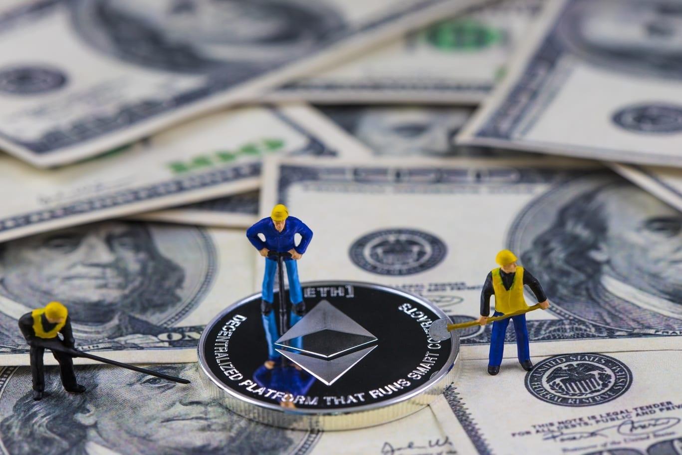Apprenez comment profiter duBinance Mining Poolpour le minage d'Ethereum. Tutoriel Binance Pool exploitation minière Ethereum (ETHASH).