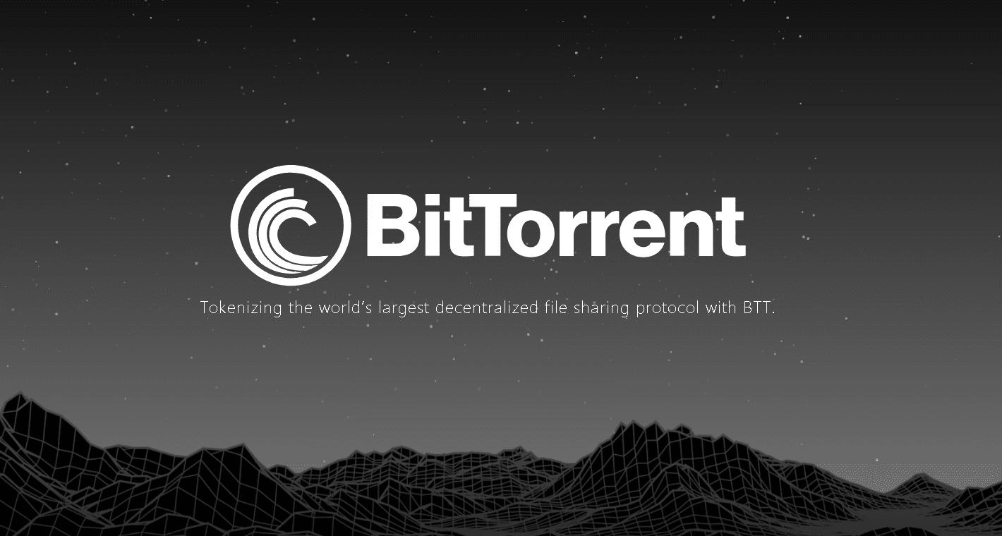 BitTorrent lance une crypto-monnaie basée sur le technologie TRC-10 de la blockchain TRON, appelée BitTorrent Token (BTT) et destinée à servir de mécanisme principal pour régler les transactions des ressources informatiques partagées entre les 100 million