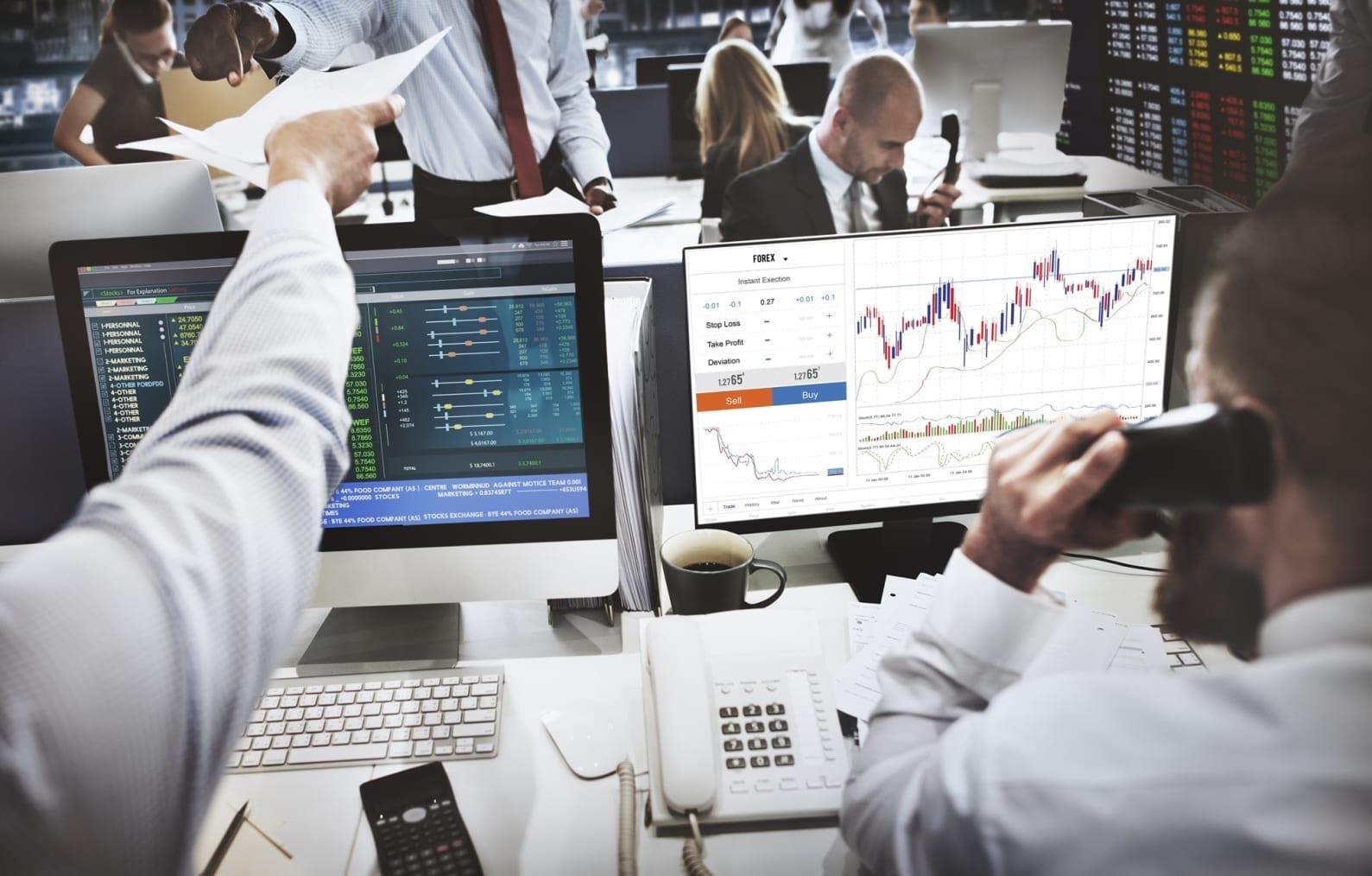 Top 10 ecn forex brokers