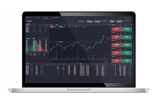prime xbt plateforme crypto-monnaie