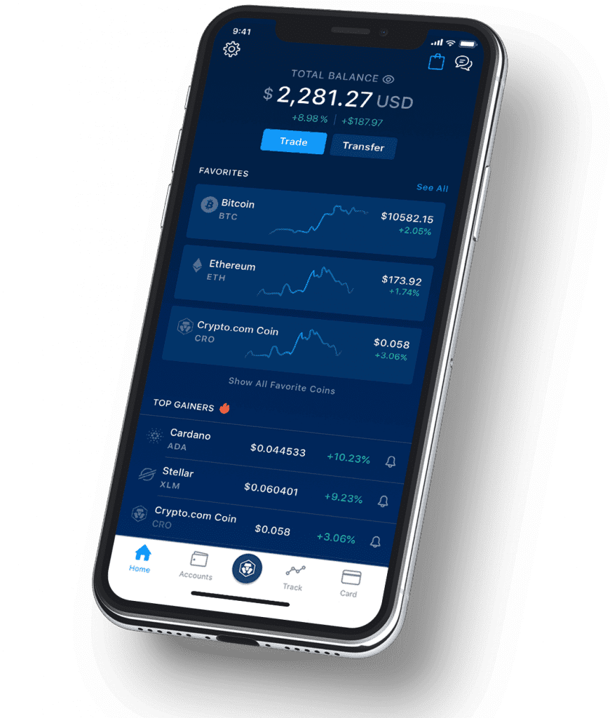 app crypto.com