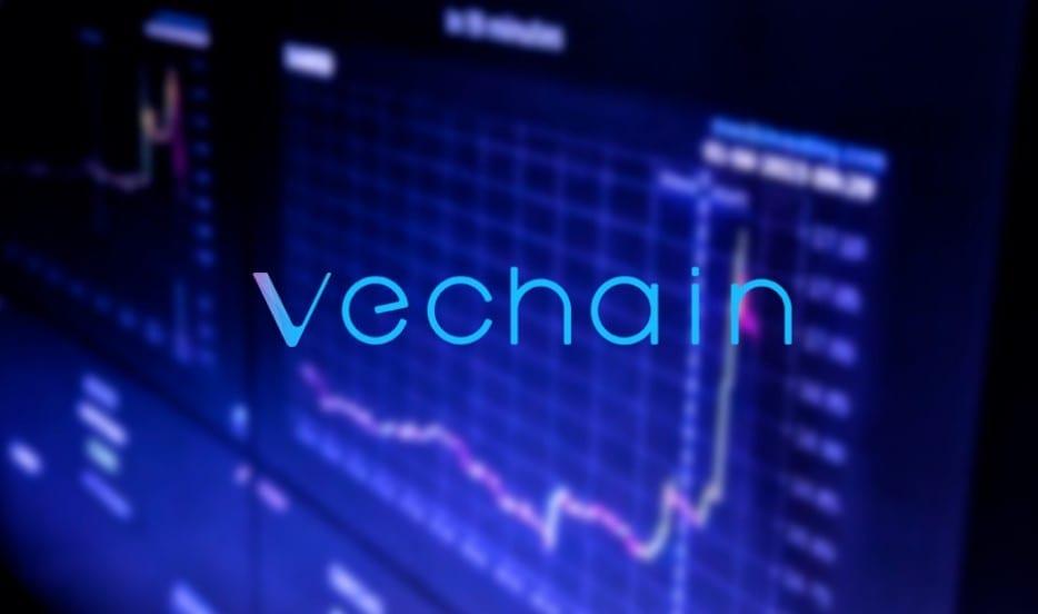 Le prix de la crypto-monnaie VeChain (VET) se rapproche de la ligne de tendance supérieure du canal parallèle à mesure que la dynamique
