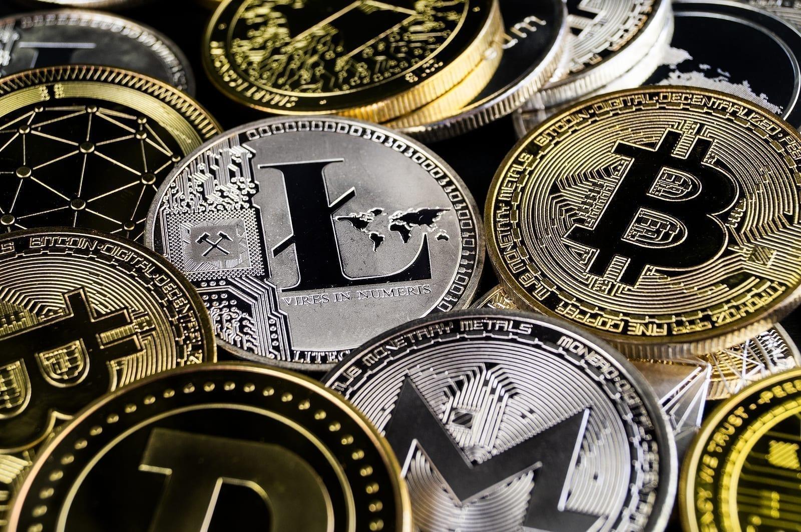 Cryptomonnaie » BTC, UNI, THETA, VET et LUNA à suivre cette semaine