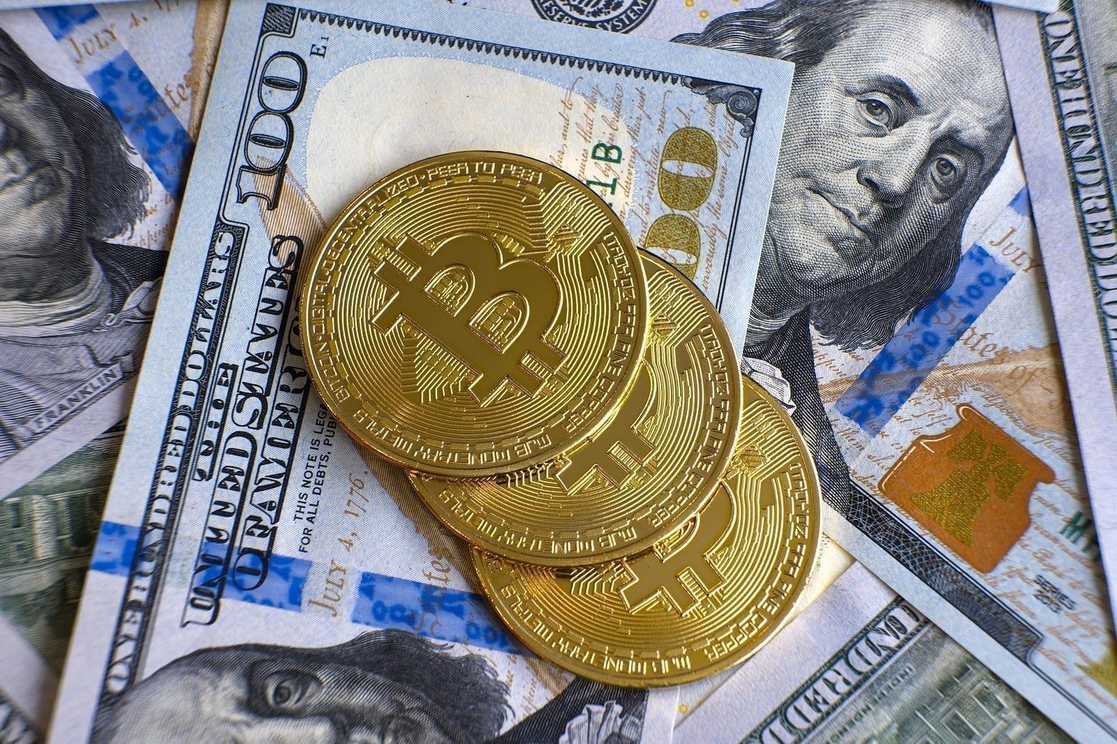 Le dollar américain a semblé bénéficier des nouveaux commentaires de Jerome Powell, tandis que le Bitcoin (BTC) a été rabattu vers le niveau
