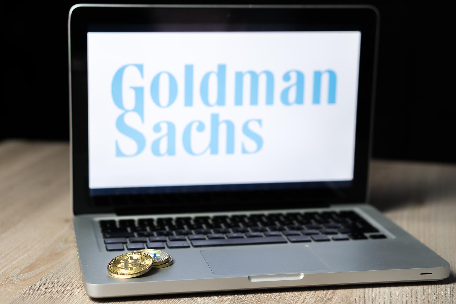 Les analystes de Goldman Sachs sont divisés sur la question de savoir si le Bitcoin et les cryptomonnaies sont une classe d'actifs pour