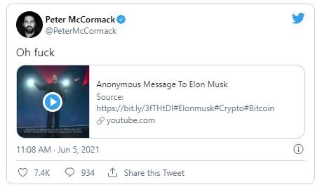 twitter anonymous elon musk peter mccormack