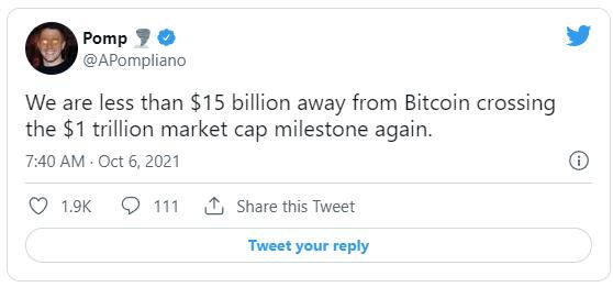 twitter bitcoin pomp